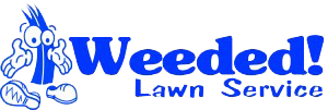 Weeded Lawn Service